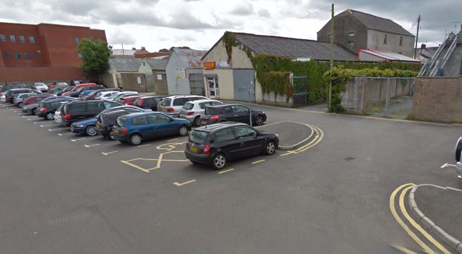 Public Car Parks In Chipping Norton