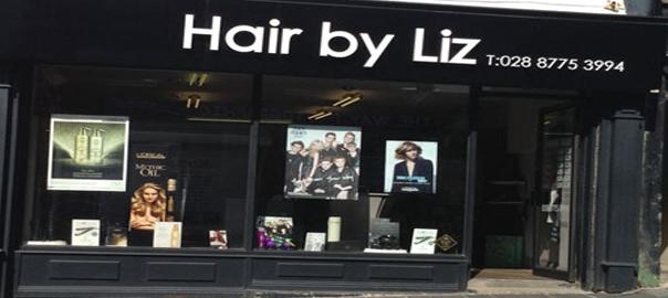 Hairbyliz