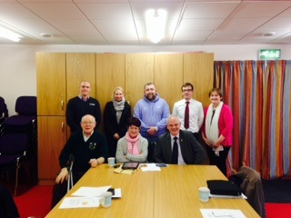Access-Mid-Ulster-Forum-members